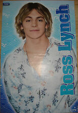 ROSS LYNCH  //  BRUNO MARS  __  1 Poster  __  SIZE  27,5 cm x 42 cm