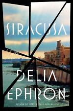 NEW - Siracusa by Ephron, Delia