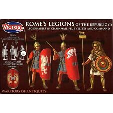 Victrix - Rome's legions of the republic (1) - 28mm