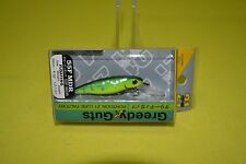 fishing lures PONTOON 21 GREEDY GUTS 55F MDR color 470