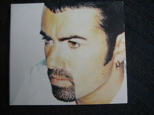Maxi CD  George Michael  Jesus to a Child  Made in USA  SKGDS-58000