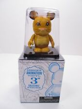 "Disney Vinylmation Animation 3"" Simba Lion King Topper Combo - Box Slight Damage"