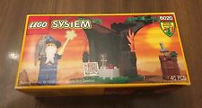 Lego System Castle Dragon Masters 6020 Magic Shop NIB