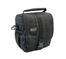 Waterproof Camera Shoulder Case Bag For Compact system Olympus PEN E-PL7 E-PL6