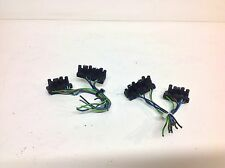 Ford Sierra/sapphire Front Window Switch Plugs/restoration Project/Kit Car/TVR /