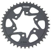 SUZUKI 2002-10 DL1000 V-STROM DL 1000 VORTEX 525  REAR STEEL SPROCKET 42-45