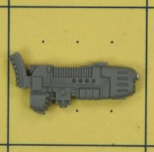 Warhammer 40K Space Marines Tactical Squad Plasma Gun