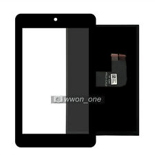 Black ASUS MeMo Pad HD 7 ME173 ME173X Touch Screen Digitizer Glass+LCD Display