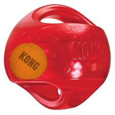Kong jumbler Ball Dog Toy Large/x Gran Tamaño