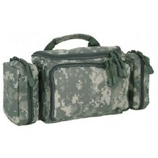 Code Alpha Special Forces Digital Camo Tactical Conceal Carry Waist Pack Bag