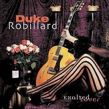 Duke Robillard : Exalted Lover CD (2003)