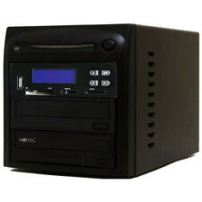 1-1 USB/SD/CF to Blu Ray/DVD Duplicator Copier/Memory Backup Flash Copy Bluray