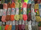 550 Paracord Nylon 100-1000 ft Made in USA (7 Strands)