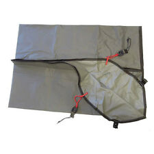 New - Wilderness Equipment Space 2 Ground Sheet