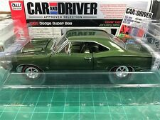 1/18 SCALE, AUTOWORLD, 1969 DODGE SUPER BEE