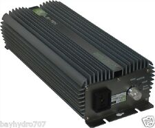 Solis Tek 600w Digital Ballast Dimmable 120/240v SAVE $$ W/ BAY HYDRO $$