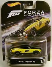 1973 '73 FORD FALCON XB REAL RIDERS RR FORZA MOTORSPORT 1/5 HOT WHEELS 2016