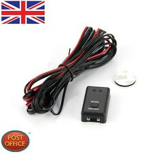 CARCHET Auto LED Flash Light Strobe Controller Flasher Module 2 Ways Durable