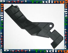 BMW E34 Right Bumper Radiator Intake Duct Seal 8168920 51118168920