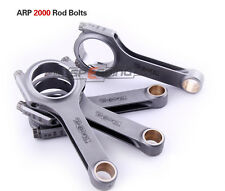 For Toyota 7AFE High Performance conrod con rod connecting rod ARP 2000 SALE