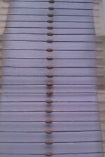 10 x AVX sa105e104martb Condensatore 0,1 uF, 50V