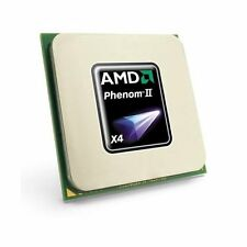AMD Phenom II X4 980 BE (4x 3.70GHz) HDZ980FBK4DGM CPU Sockel AM2+ AM3   #35340