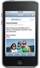 Apple iPod Touch 3rd Generación Negro (32GB) 90 días de garantía