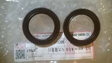 Genuine Toyota 4age 4agze MR2 Corolla camshaft oil seals