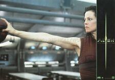 SIGOURNEY WEAVER ALIEN: RESURRECTION 1997 VINTAGE LOBBY CARD #5