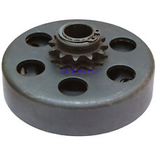 "USA Go Kart Minibike Fun Kart Centrifugal Clutch 3/4"" Bore 12 Tooth #35 Chain"