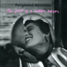 Fairground Attractio - First Of A Million Kisses: Expanded Edition [New CD] UK -