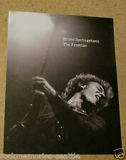 BRUCE SPRINGSTEEN Mini 8x10 Promo Poster The Promise
