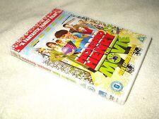 DVD Movie Horrid Henry The Movie