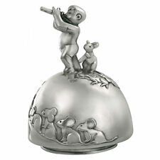 Royal Selangor – Pewter Music Carousel - Pied Piper of Hamelin – Fairy Tales