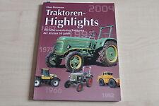 164510) Traktoren Highlights 2004