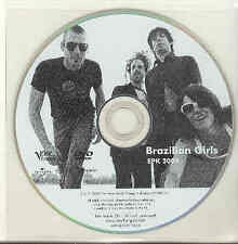 Brazilian Girls Press Kit Picture DVD 2004