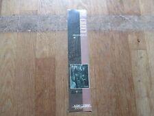 MARQUE PAGE BD DE CRECY prosopopus  hauteur 30 cm
