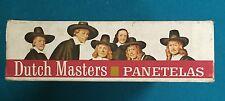 Vintage Dutch Masters Cigar Box