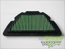 Green Sportluftfilter - MY0524 - Yamaha R1 YZF 1000 - Bj. 04 - 06 Bike Filter