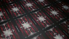 Red Artifice  Uncut sheet Rare From Ellusionist