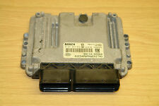 2010 KIA CEED 1.6 CRDI DIESEL  ENGINE CONTROL UNIT ECU 0281016872  39114-2A560