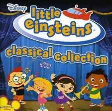 Little Einsteins - Classical Collection [New CD] UK - Import