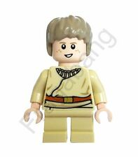 LEGO 75096 Star Wars young Anakin Skywalker Minifigure (from set 75096)