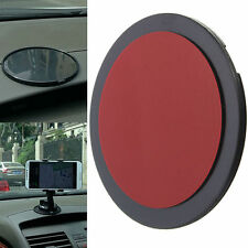 Car Dashboard Adhesive Mount Disc Pad For GPS Mobile Phone Suction Cap Holder av