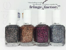 Essie Nail Lacquer- LUXEFFECTS 2015 Collection 2015- All 4 Shades 944-947