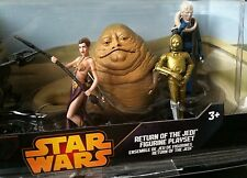 Disney Star Wars Return of the Jedi Play Set Figurine. 3+