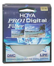 NEW Hoya Pro1 Digital Multi-Coated 72mm UV Filter 72mm
