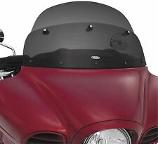 Show Chrome 20-120 Adjustable Flip Windshield 41-7487