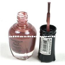 1 Kleancolor Nail Polish Lacquer #60 Chocolate Brown Manicure