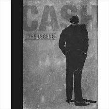 The Legend [Columbia] [Limited] by Johnny Cash (CD, Aug-2005, Sony Bmg) 4 CDs